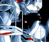 Digital Comic Patlabor: Chapter of Griffon TurboGrafx CD Intro: the Labors