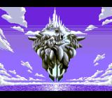 Kisō Louga TurboGrafx CD The floating island