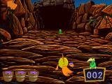 Freddi Fish and the Case of the Missing Kelp Seeds Windows One of the mini-games