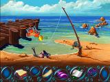 Freddi Fish and the Case of the Missing Kelp Seeds Windows Freddi to the rescue