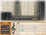 Symphonic Rain Windows Another rhythm game portion - with intervals, now!