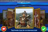 Sid Meier's Civilization: Revolution iPhone Selection of civilizations/leaders. Here is the mighty Genghis Khan