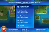 Sid Meier's Civilization: Revolution iPhone Montezuma rules the world!