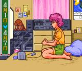 "Metal Angel 2 TurboGrafx CD ""Resting"" equals ""playing video games"". Oh, how I understand her! :)"