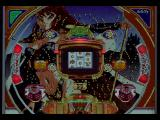 Victory Zone: Real Pachinko Simulator PlayStation Zoomed in on table