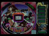 Victory Zone: Real Pachinko Simulator PlayStation Table with controls visible