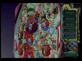 Victory Zone: Real Pachinko Simulator PlayStation Zoomed and rotated table
