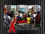 ESPN Extreme Games DOS Title Screen.