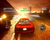 Need for Speed: The Run Windows Chased by mafia. They don't hesitate to shoot!