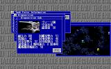 Schwarzschild IV: The Cradle End PC-98 Individual ship statistics