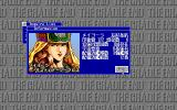 Schwarzschild IV: The Cradle End PC-98 ...but some don't