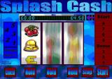 Splash Cash Windows The game simulates reel spin quite well