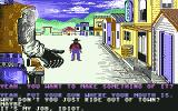Law of the West Commodore 64 Town screenshot 1