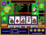 Vegas Games 2000 Windows Video Poker: The Jokers Wild game