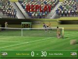Perfect Ace: Pro Tournament Tennis Windows Replay
