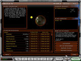 Galactic Civilizations II: Dread Lords Windows Planet details