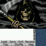 Shadowgate Classic Palm OS I failed the quest
