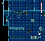 Die Hard NES Too many bullets!