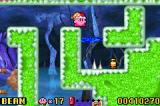 Kirby: Nightmare in Dreamland Game Boy Advance How I do to get this soda? Is too dangerous and with only one point of health