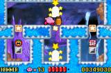Kirby: Nightmare in Dreamland Game Boy Advance The hammer is a powerful weapon to clear paths