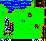 Warlocked Game Boy Color Epic Battle :D