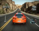 Need for Speed: The Run (Limited Edition) Windows Chevrolet Camaro ZL1 in an exclusive challenge event