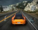 Need for Speed: The Run (Limited Edition) Windows Porsche 911 Carrera S in an exclusive challenge event