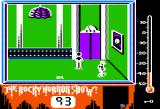 The Rocky Horror Show Apple II Before the elevator