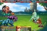 Dawn of Magic iPhone Bella uses attack magic on an assortment of animals and criminals!
