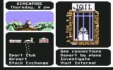 Where in the World is Carmen Sandiego? Commodore 64 Suspect in jail