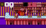 Viz: The Game Atari ST Drinking pints.