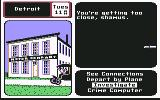 Where in the U.S.A. is Carmen Sandiego? Commodore 64 Better watch your back