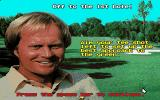 Jack Nicklaus' Unlimited Golf & Course Design DOS Jack's tip  (MCGA/VGA)