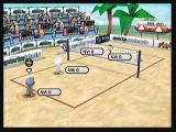 Boomerang Sports Vôlei Zeebo Before the match starts the characters' levels will be shown. Your opponents will always be of higher levels than your character.