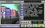Where in Time Is Carmen Sandiego? Commodore 64 Holland, 1910