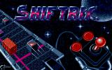 Shiftrix DOS First Title Screen