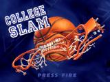 College Slam DOS title