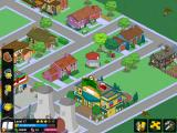 The Simpsons: Tapped Out iPad Take a look at Springfield