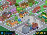 The Simpsons: Tapped Out iPad Power plant is back
