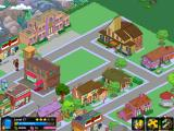 The Simpsons: Tapped Out iPad Church and school