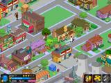 The Simpsons: Tapped Out iPad Simpson's house is ready for tax collection