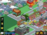 The Simpsons: Tapped Out iPad Lots of money and experience