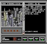 Where in Time is Carmen Sandiego? NES Some rare object has been stolen right out of space and time!