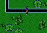 Phantasy Star II Genesis Bridge