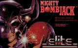 Mighty Bombjack Atari ST Loading screen.