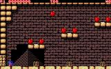 Mighty Bombjack Atari ST Bombs away.