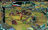 Quest for Glory I: So You Want To Be A Hero DOS Tripping on magic mushrooms, VGA version
