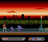 Cross Wiber: Cyber-Combat-Police TurboGrafx-16 Bow down.