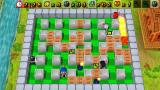 Bomberman PSP Multiplayer action