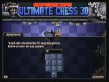 Ultimate Chess 3D Zeebo When starting a new game you can bet gears. The gears won in a game depends on how much you bet.
